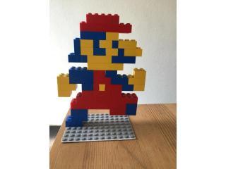 LEGO マリオ